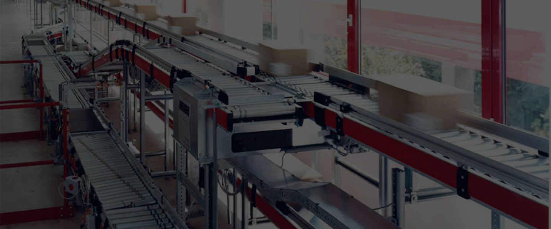 Conveyor Chain & Roller | Trindo Sukses Mandiri