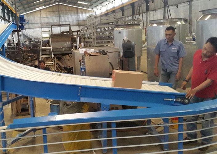 Services Trindo Sukses Mandiri | Installation