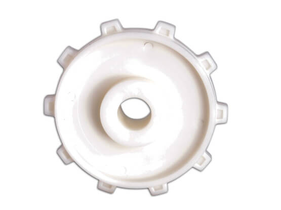 Classic Sprocket Injection Plastic Modular Belt OPB | Trindo Sukses Mandiri