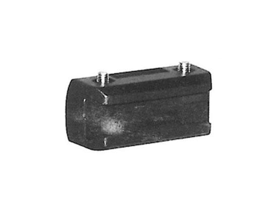 Guide Rail Adjustable Single Clamp A | Trindo Sukses Mandiri