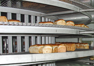 Conveyor With Category: Bakery | Trindo Sukses Mandiri