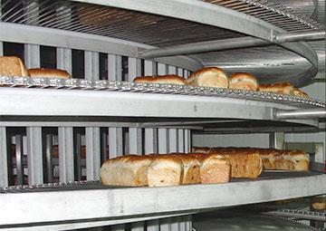 Conveyor Untuk Industri Kue Roti | Trindo Sukses Mandiri