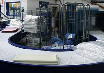 Conveyor Untuk Industri Material | Trindo Sukses Mandiri