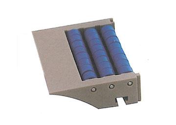Conveyor Dengan Kategori Modular Transfer Roller Plate | Trindo Sukses Mandiri
