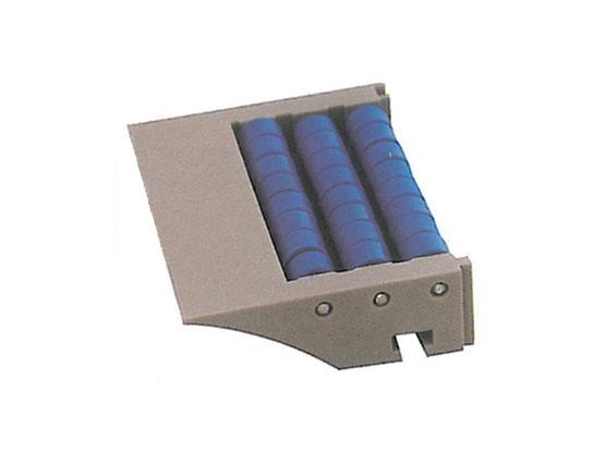 Modular Transfer Roller Plate TX-567 | Trindo Sukses Mandiri