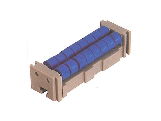 Modular Transfer Roller Plate TX-568 | Trindo Sukses Mandiri