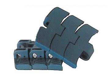 Conveyor Dengan Kategori Plastic Chain Belt | Trindo Sukses Mandiri