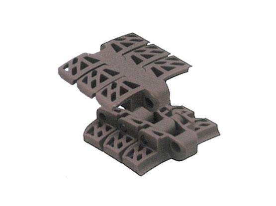 Plastic Magnetflex Chain Belt 1050 | Trindo Sukses Mandiri