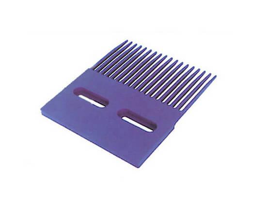 Plastic Modular Belt 3110 Finger Transfer Plates | Trindo Sukses Mandiri