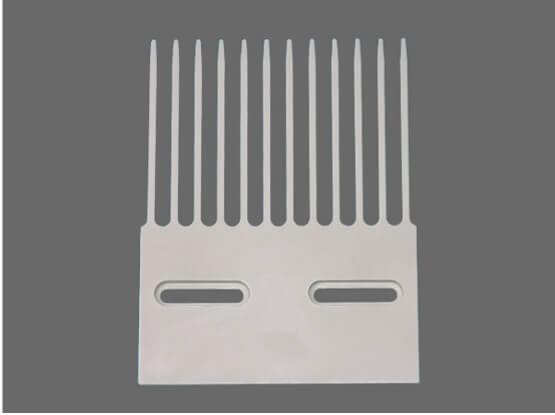Plastic Modular Belt 5997 Finger Transfer Plates | Trindo Sukses Mandiri