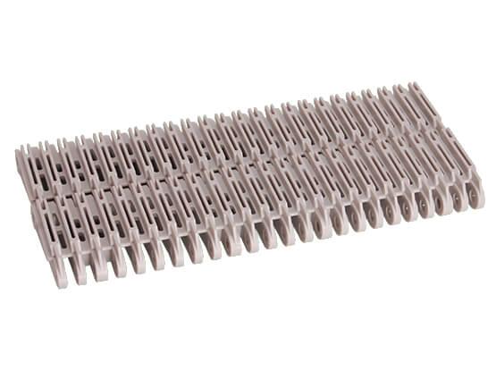 Plastic Modular Belt 5997 Raised Rib | Trindo Sukses Mandiri