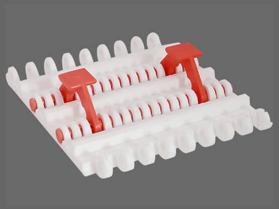 Plastic Modular Belt 800 Hold Down Tabs | Trindo Sukses Mandiri