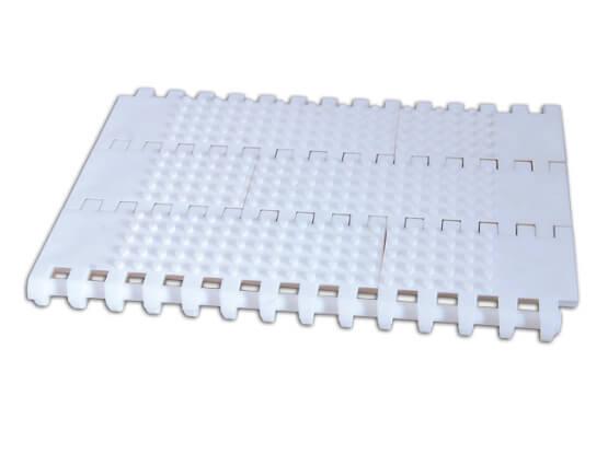 Plastic Modular Belt 800 Nub Top | Trindo Sukses Mandiri