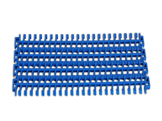 Plastic Modular Belt 900 Flush Grid | Trindo Sukses Mandiri