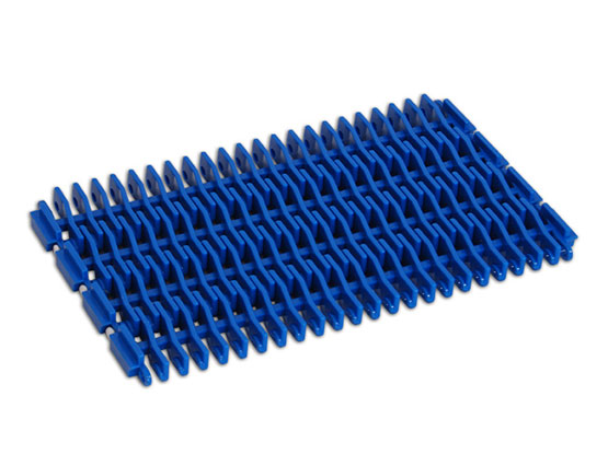 Plastic Modular Belt 900 Raised Rib | Trindo Sukses Mandiri