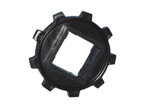 Plastic Modular Belt Classic Sprocket 4809 | Trindo Sukses Mandiri