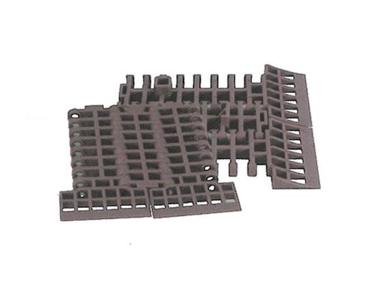 Plastic Modular Belt FFGP1000 | Trindo Sukses Mandiri