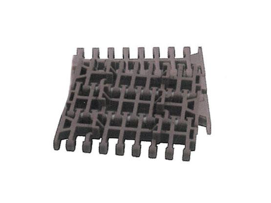 Plastic Modular Belt FGDP1000MTW | Trindo Sukses Mandiri