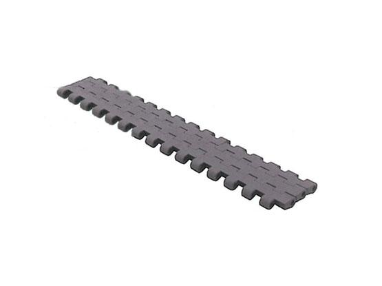 Plastic Modular Belt Flat Top 2120 With Positrack | Trindo Sukses Mandiri