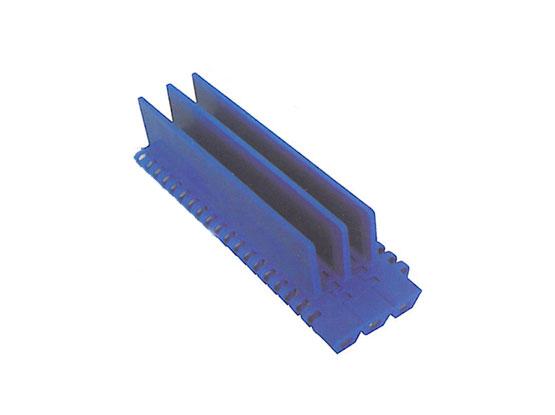 Plastic Modular Belt Flat Top Flight 1100 | Trindo Sukses Mandiri