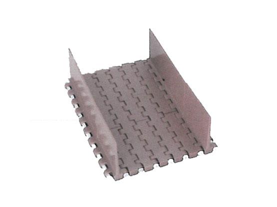 Plastic Modular Belt Flat Top Flight 5935 | Trindo Sukses Mandiri