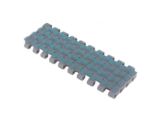 Plastic Modular Belt Friction Top 2120 | Trindo Sukses Mandiri