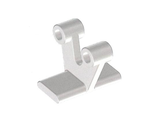 Plastic Modular Belt Hold Down Tab 5935 | Trindo Sukses Mandiri