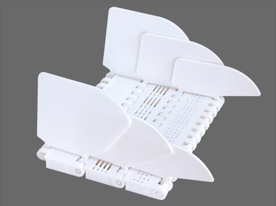 Plastic Modular Belt OPB Sideguards | Trindo Sukses Mandiri