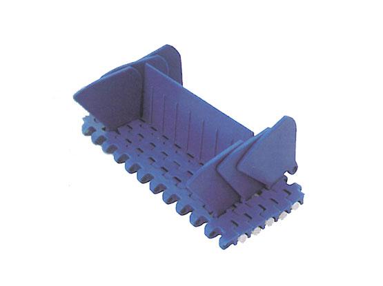 Plasti Modular Belt Side Guard M1200 | Trindo Sukses Mandiri