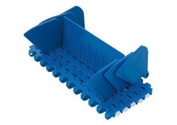 Conveyor Dengan Kategori Aksesoris Untuk Modular Belt | Trindo Sukses Mandiri