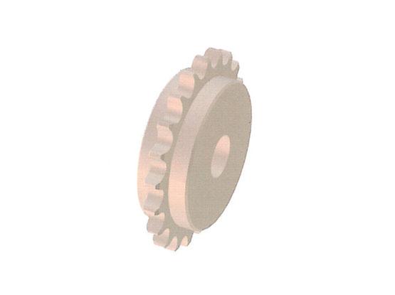 Plastic Special Chain Classic Sprocket 2040P | Trindo Sukses Mandiri