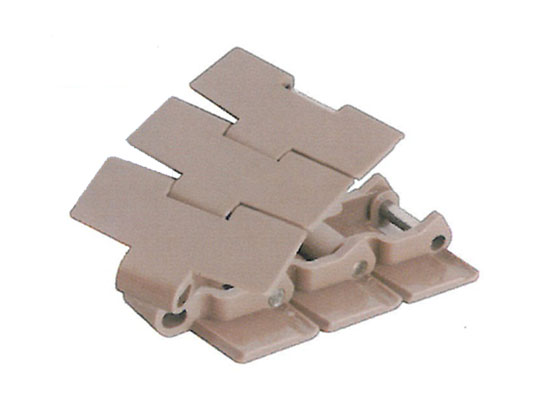 Thermoplastic Table Top Chain 880 Bevel | Trindo Sukses Mandiri