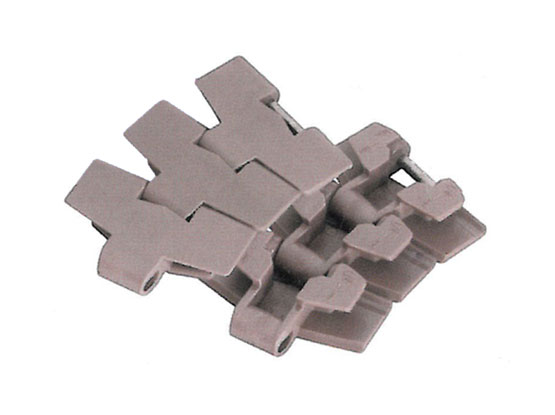 Thermoplastic Table Top Chain 880 Tab Small Radius | Trindo Sukses Mandiri