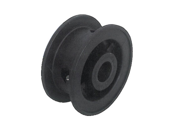 Thermoplastic Table Top Chain Split Idler Drums Sprocket 820 | Trindo Sukses Mandiri