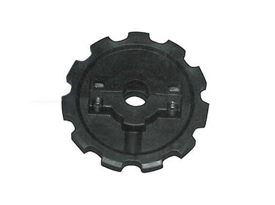 Thermoplastic Table Top Chain Split Sprocket 880 | Trindo Sukses Mandiri